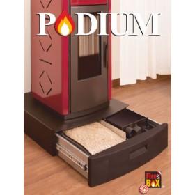 Podium - Gold 320 CON...