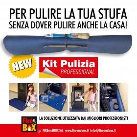 Kit Pulizia Professionale...