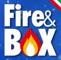 uso e manutenzione fireandbox